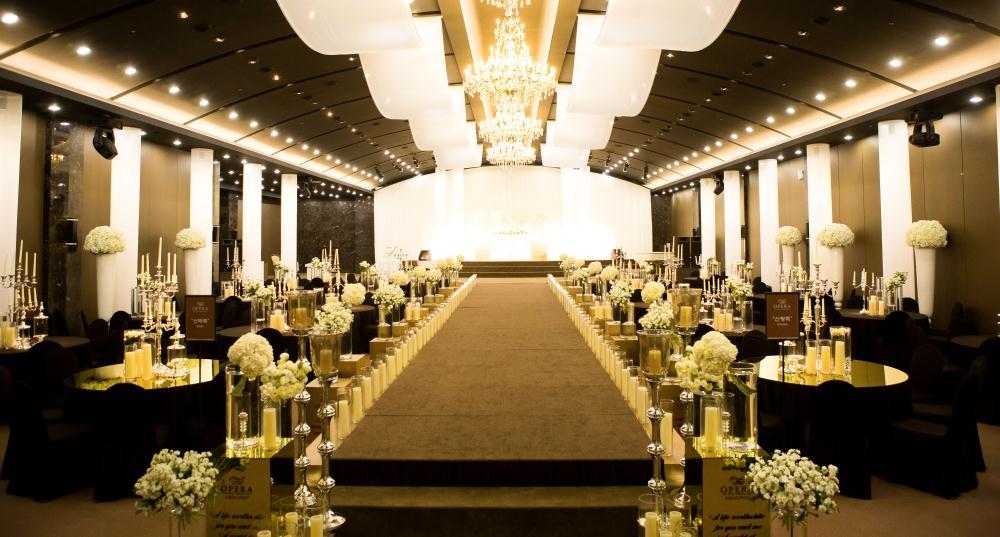 오페라웨딩홀(대전)