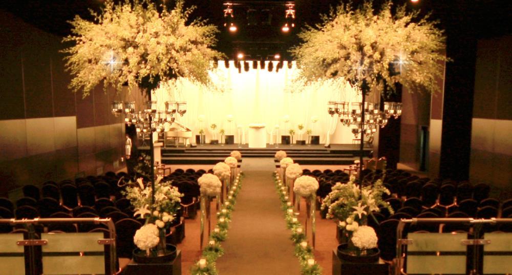 여의도웨딩컨벤션 웨딩홀 사진