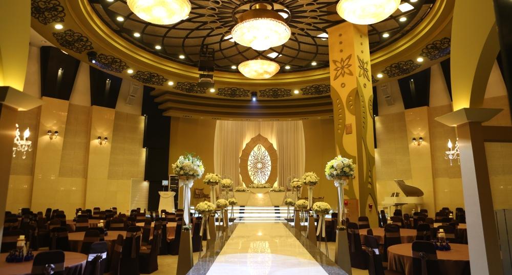 소풍컨벤션웨딩 웨딩홀 사진