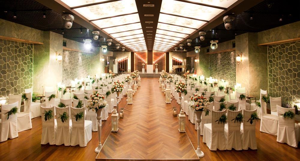 궁전회관 웨딩홀 사진