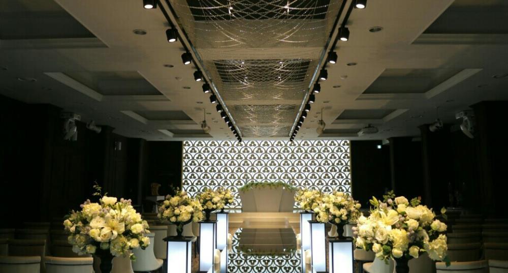 은혜프라미스웨딩 웨딩홀 사진