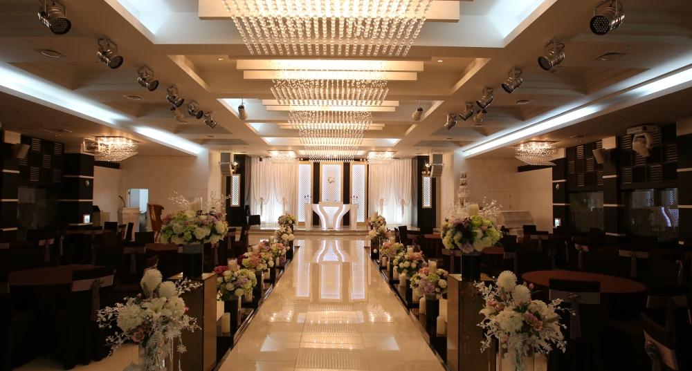 서안성아이웨딩컨벤션 웨딩홀 사진