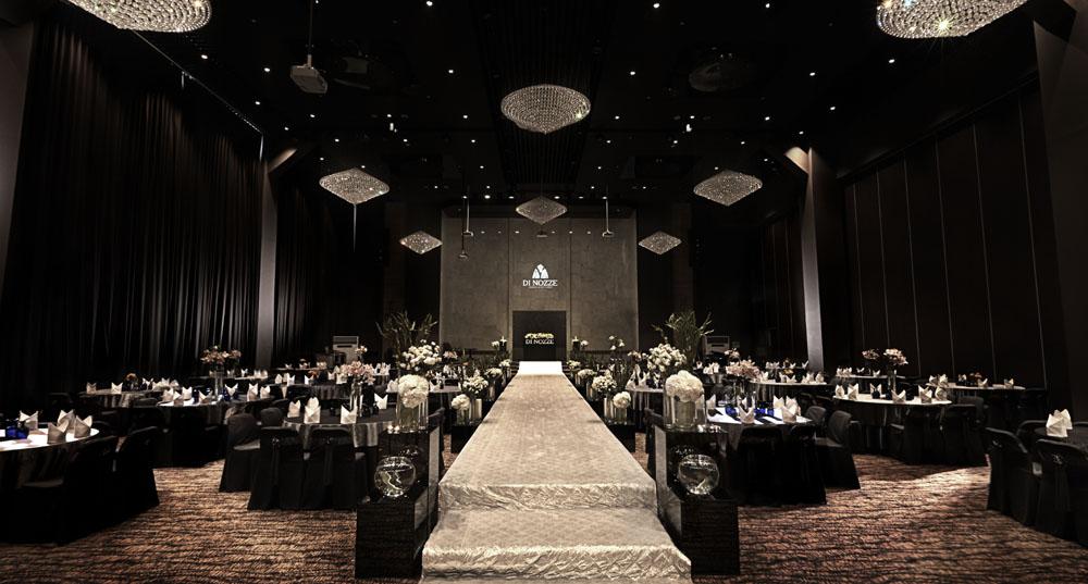 디노체컨벤션 웨딩홀 사진