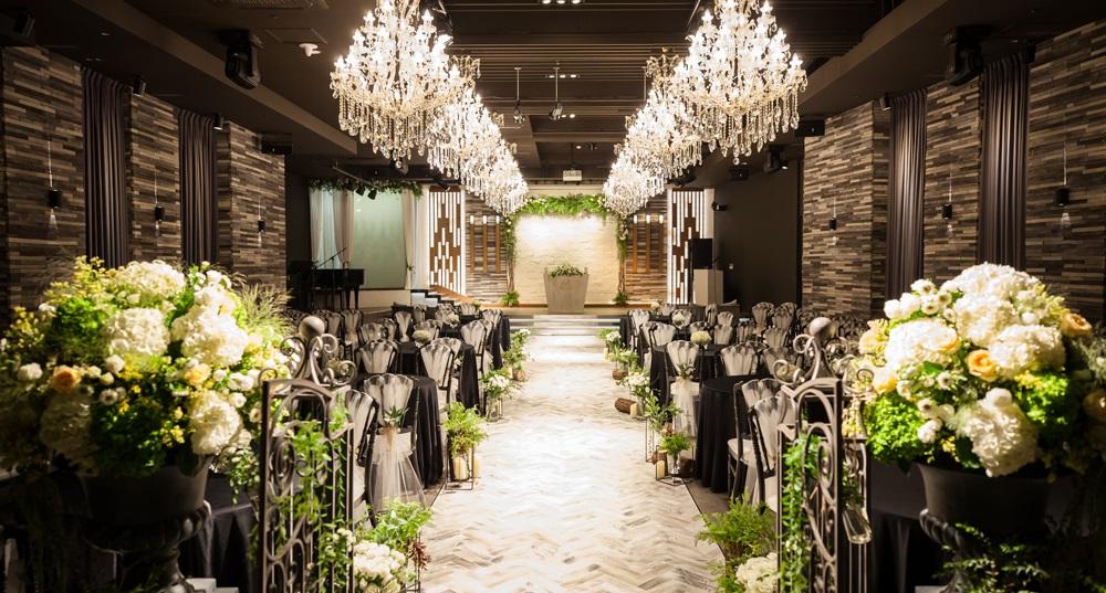 호텔베르누이 웨딩컨벤션 웨딩홀 사진