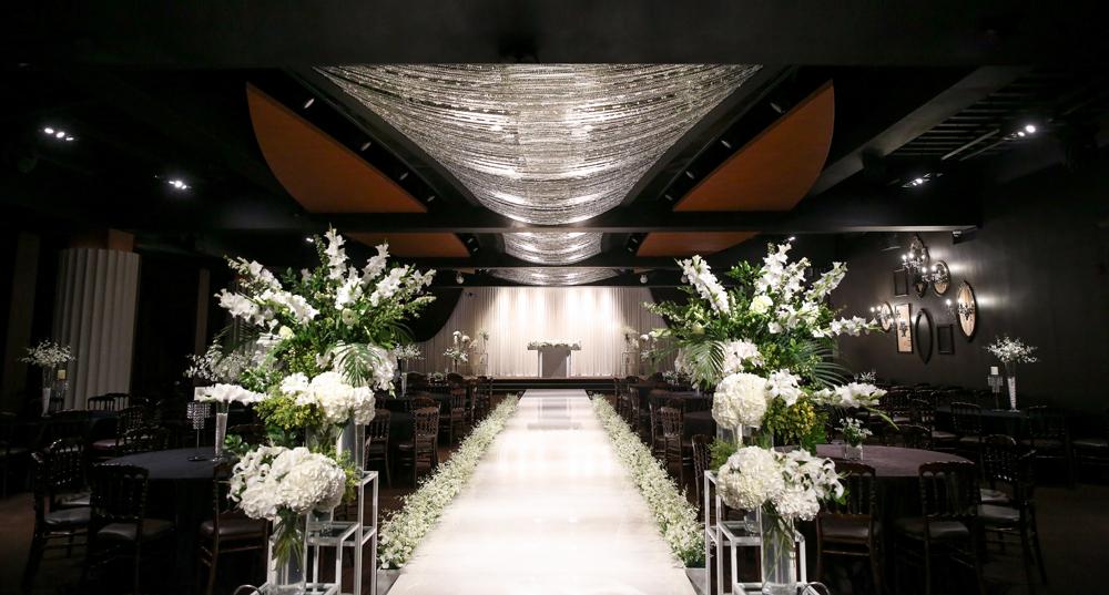 더에스비웨딩컨벤션 웨딩홀 사진
