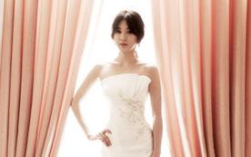 블랑쉬 드레스 사진