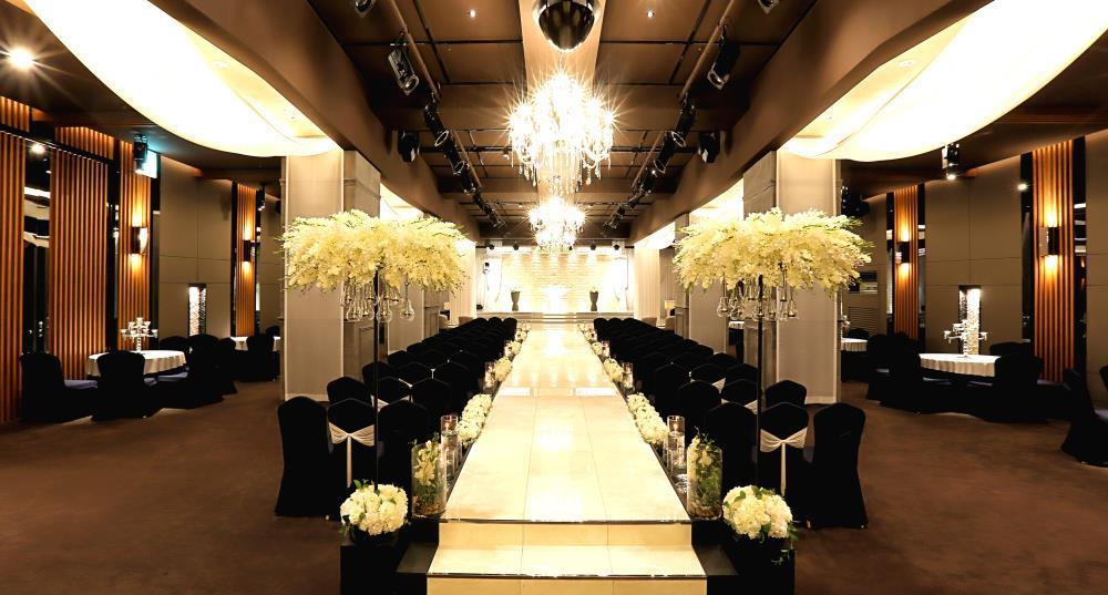 더벨리타웨딩컨벤션 웨딩홀 사진